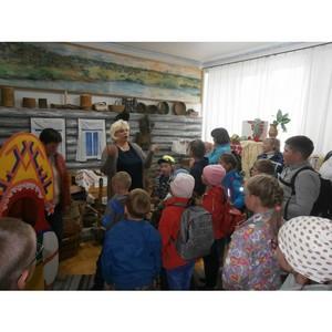 Более 100 детей приняли участие в акции «Идем в музей» в Республике Коми