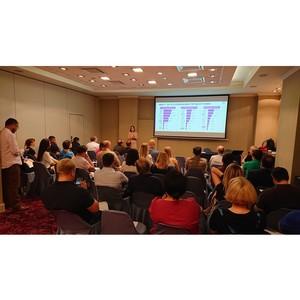 Ventra на годовом собрании Ассоциации «Маркетинг в ритейле» Popai Россия