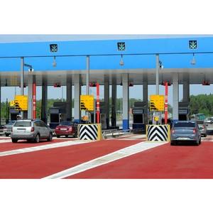 Россиян предлагают штрафовать за неоплаченный проезд по платным дорогам