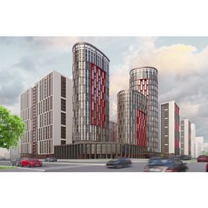 Владимир Городенкер: ЖК «Парк Столиц» - уникальный проект бизнес-класса
