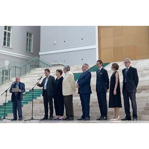 В Эрмитаже при поддержке ФСК ЕЭС открылась выставка «Братья Морозовы. Великие русские коллекционеры»
