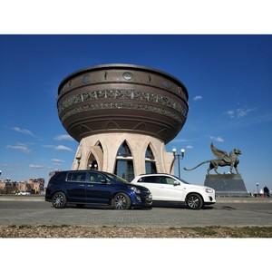 Компания Аренда Авто открыла филиалы в Казани