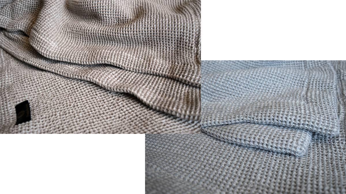 Альтернатива летнему одеялу