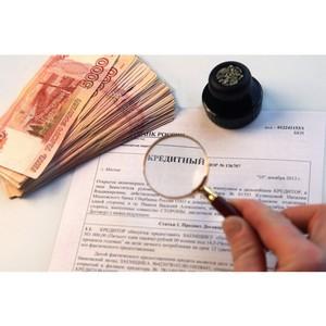 Алексеев: Эксперты ОНФ готовы консультировать пострадавших от действий МФО заемщиков