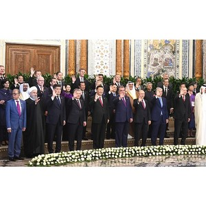 Состоялся саммит Совещания по взаимодействию и мерам доверия в Азии
