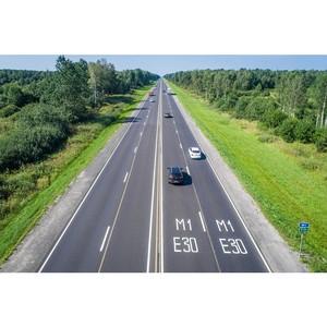 Транспортный коридор от Выборга до Севастополя появится к 2023 году
