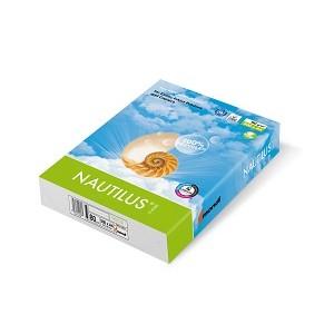 Antalis стала дистрибьютором линейки графических бумаг Mondi Nautilus