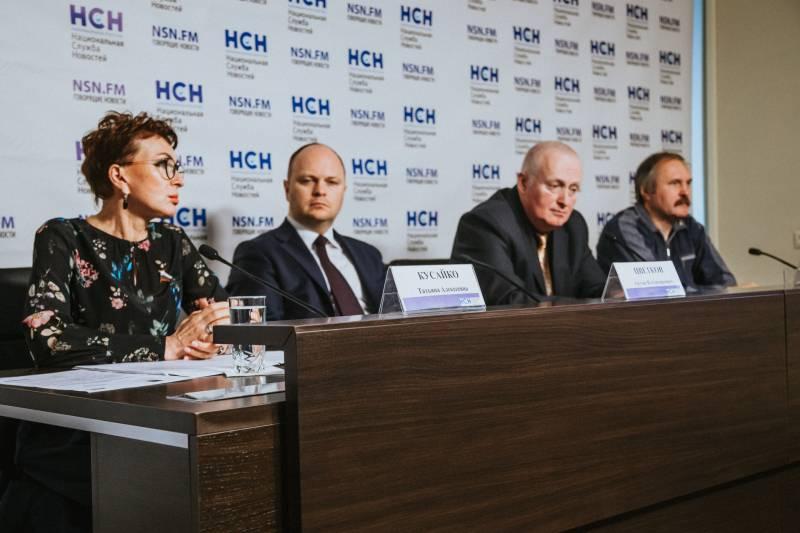 Кусайко: Нельзя дальше откладывать вопрос с принятием законопроекта о защите медработников