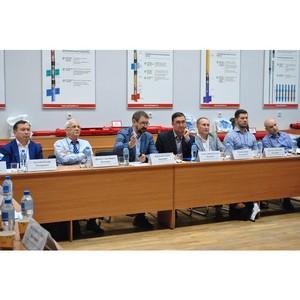В Казанском университете обсудили вопросы маркшейдерского обеспечения процессов нефтегазодобычи