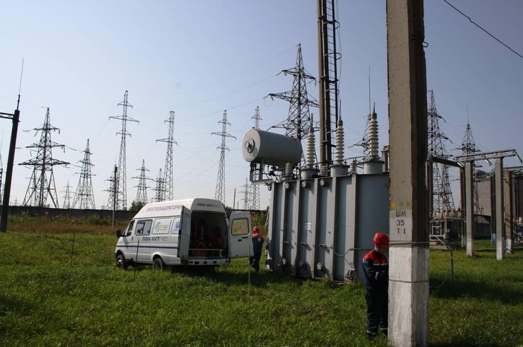 Удмуртэнерго контролирует качество поставляемой потребителям электроэнергии