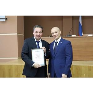 «Балтика» и «Опора России» объединились для поддержки малого и среднего бизнеса Самарской области