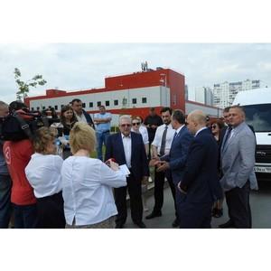 Благоустройство микрорайонов и состояние городских дорог проверили депутаты Нижневартовска