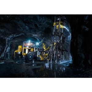 Современные технологии Epiroc в работе на рудниках Кольской горно-металлургической компании