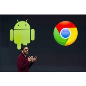 Браузеры могут отнять долю рынка у Google Chrome