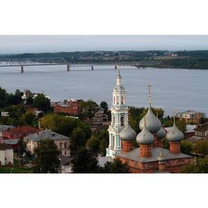 Международная ювелирная конференция прошла в Костроме