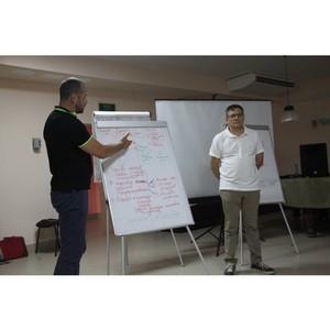 В Забайкалье впервые прошла Стратегическая сессия с участием бизнеса и власти