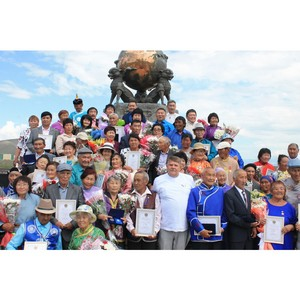 ОНФ в Туве присоединился к акции «Парад семьи»