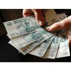 Лазарева: Сокращение количества выданных микрозаймов говорит о снижении доходов людей и росте числа нелегальных кредиторов