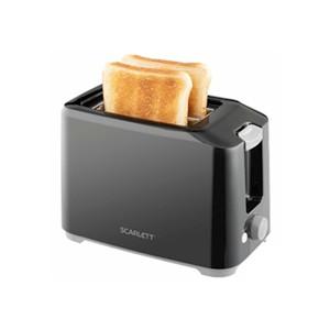 Для идеальных завтраков: новый тостер Scarlett SC-TM11020