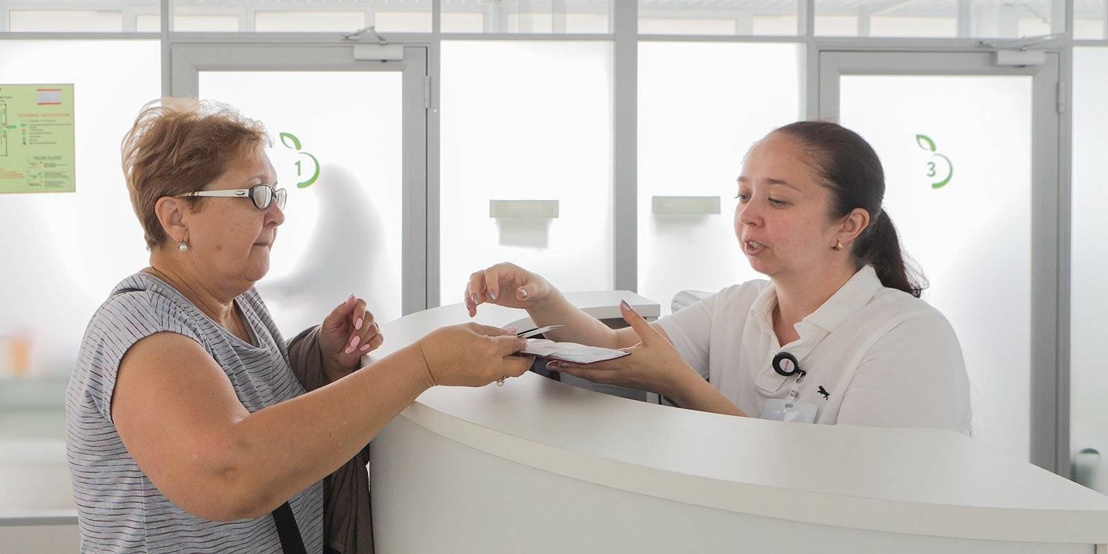 Москвичей предупредили об участившихся звонках из недобросовестных медцентров
