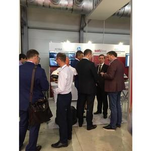 «Умные» решения Softline заинтересовали зарубежных гостей «Иннопрома»