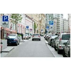 В городах России могут изменить размер парковочных мест: что изменится?
