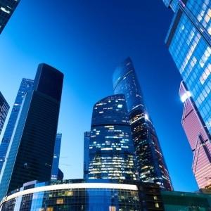 «Башня Федерация» – победитель международной премии International Architecture Awards 2019