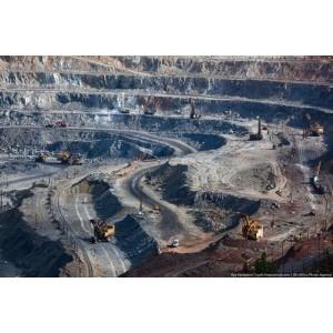 В Магадане обсудили состояние минерально-сырьевой базы Колымы