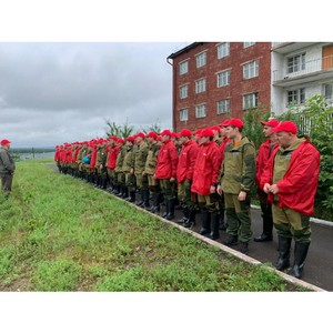 Более 120 участников «Молодежки ОНФ» из разных регионов страны помогут пострадавшим от наводнения в Иркутской области
