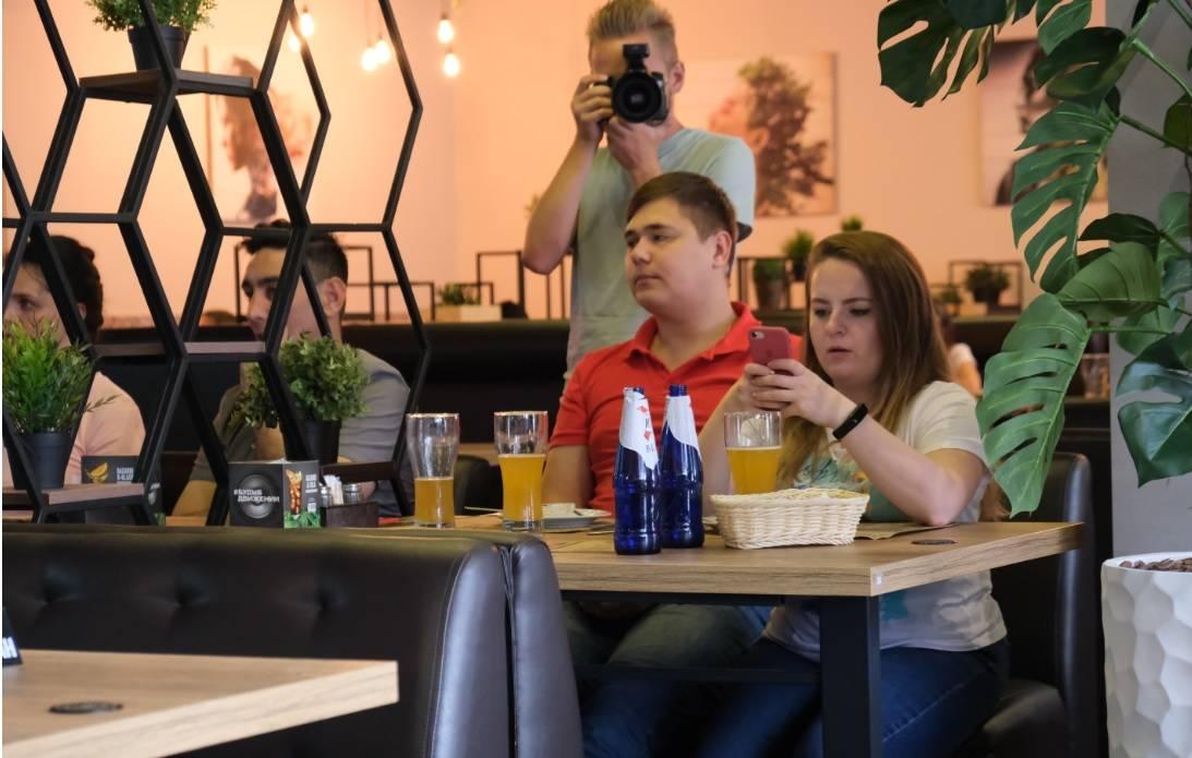 Новосибирцев научили подбирать правильные сочетания пива и еды