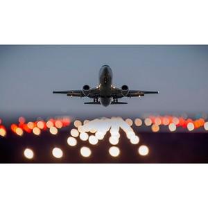 Росавиация: с 8 июля прекращены полеты в Грузию