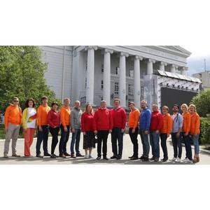 Команда университета отправляется на «Остров 10-22»