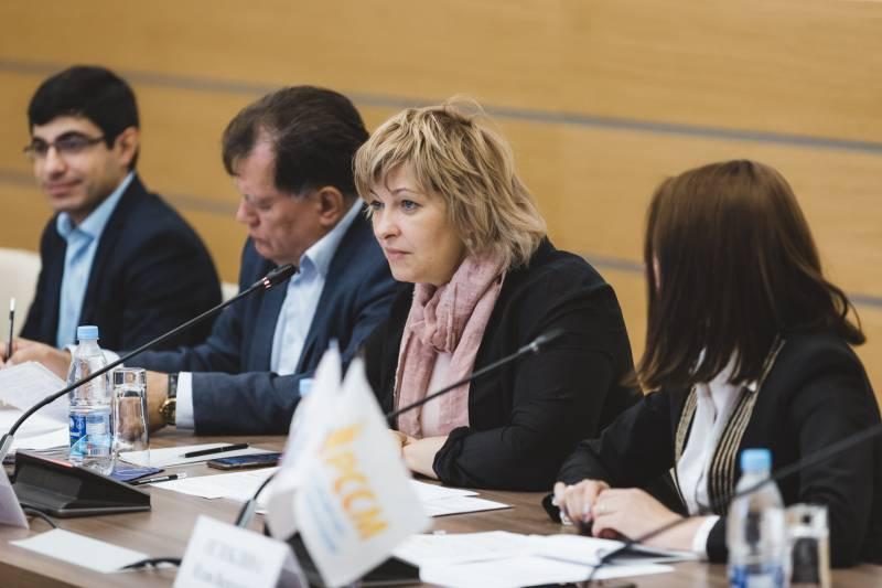 Активисты ОНФ представили проекты развития населенных пунктов