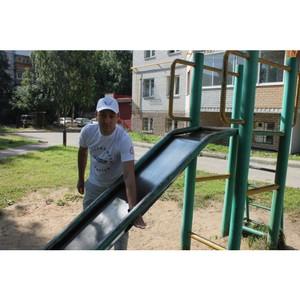 В Общественной палате Коми обсудили итоги мониторинга ОНФ в рамках акции «Безопасность детства»
