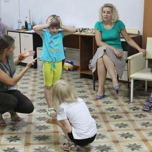 5 июля в Ставропольской психиатрической больнице завершилась работа летнего семейного лагеря