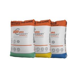 «Липецкцемент» обеспечит потребителей продукцией в упаковке из полипропилена «Сибур Холдинга»