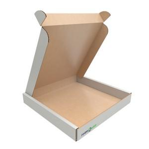 Производство изделий из картона и пергамента для кондитерского производства