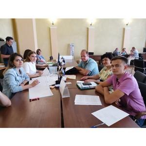 Воронежэнерго формирует целевую группу студентов в Воронежском агроуниверситете