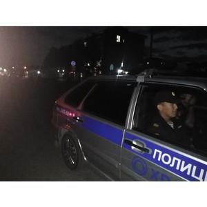 Сотрудники ФГКУ «ОВО ВНГ России по Республике Тыва» задержали подозреваемого в краже