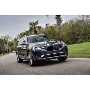 Клиенты «Балтийского лизинга» могут купить без переплаты популярные модели BMW