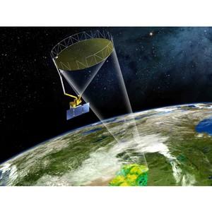 Гутенев: Развитие системы дистанционного зондирования земли поможет своевременно выявлять очаги возгорания в лесах