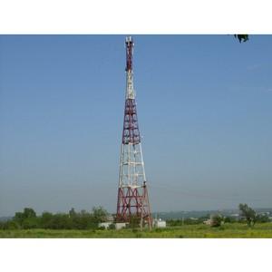 Костромаэнерго присоединяет к сетям объекты цифрового телевещания Чухломского района области