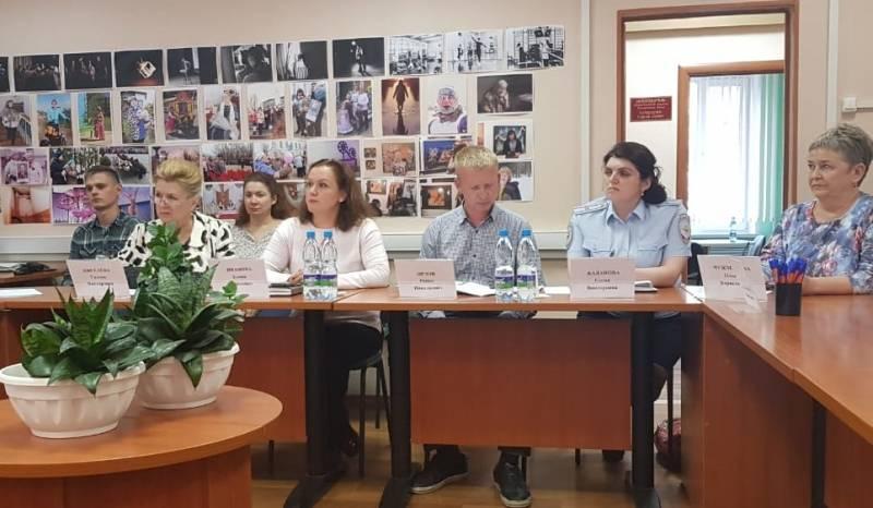В Общественной палате Коми обсудили итоги мониторинга ОНФ в рамках акции Безопасность детства