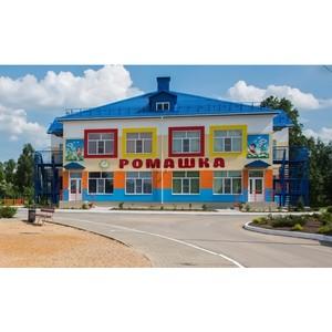 «Россети Центр и Приволжье Калугаэнерго» присоединил к электросетям детский сад в г. Кондрове
