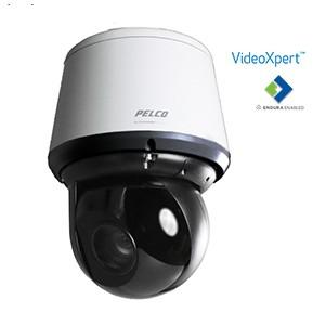 «Армо-Системы» представила 8-мегапиксельные поворотные видеокамеры Pelco Sarix Pro 4К P2820-ESR