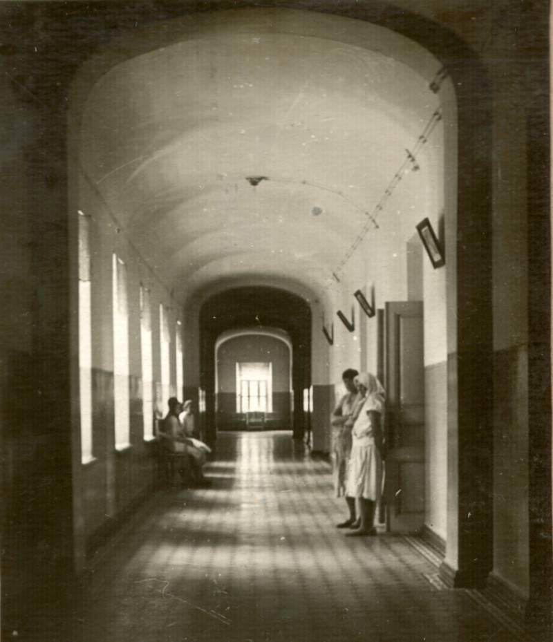 Музей Ставропольской психиатрической больницы внесён в реестр медицинских музеев Минздрава РФ