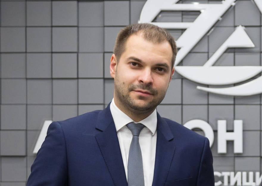 Виталий Коробов.