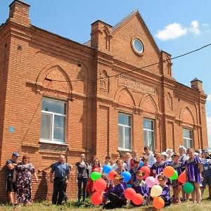 В Оренбуржье при поддержке БФ «Сафмар» Михаила Гуцериева продолжено создание Музея немецкой культуры