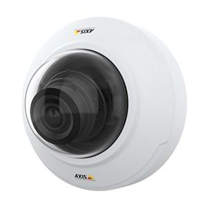 «Армо-Системы» анонсировала 2-3 Мп IP-камеры наблюдения с H.264/H.265/MJPEG и HDMI