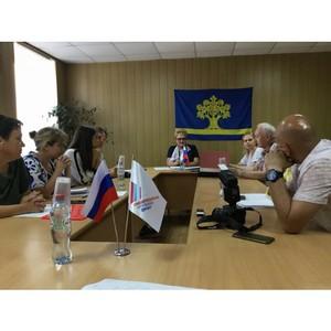 Эксперты ОНФ в Волгоградской области подвели итоги опроса «С чего начинается Родина»